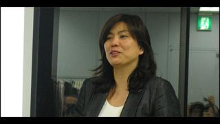 ザ・レジェンド・ホテル 代表取締役CEO 鶴岡秀子さん