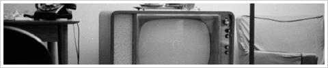 テレビのウィジェット