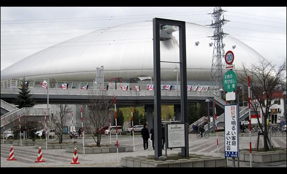 2010年 J2 第38節 コンサドーレ札幌 vs. ロアッソ熊本 02