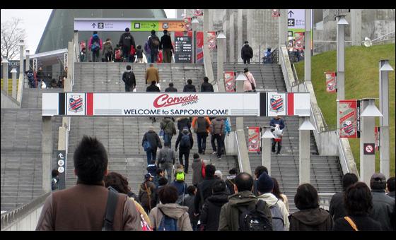 2010年 J2 第38節 コンサドーレ札幌 vs. ロアッソ熊本 03