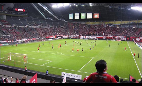 2010年 J2 第38節 コンサドーレ札幌 vs. ロアッソ熊本 05