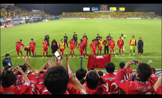 ロアッソ熊本 2010年シーズン